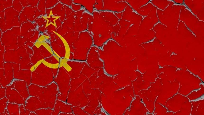 Горбачев назвал ответственных заразвал СССР