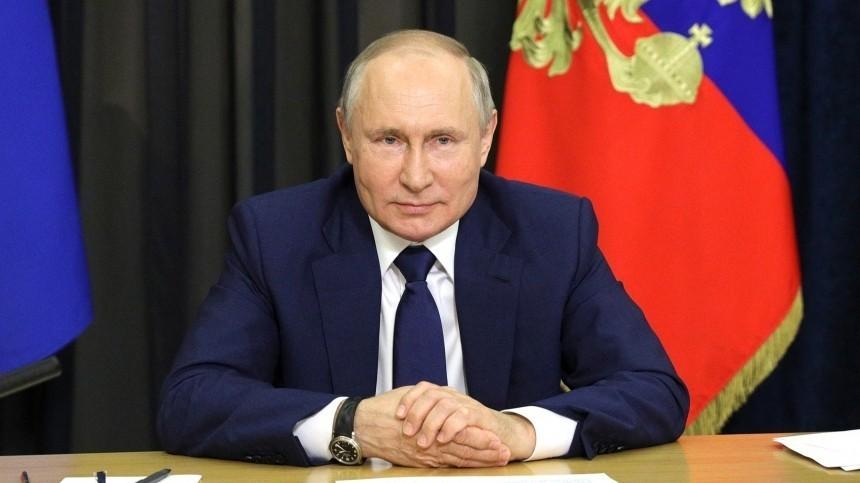 Сатановский рассказал, вчем Владимир Путин превосходит президентов США