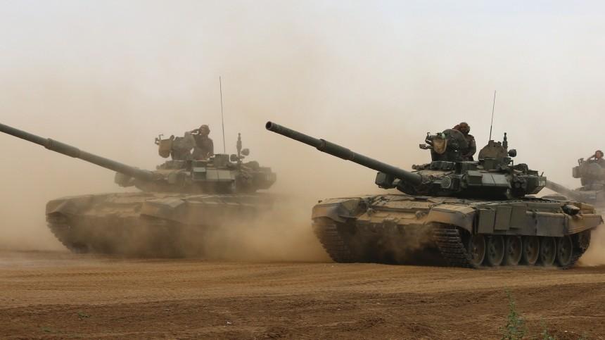 ВСША считают, что Россия готова клюбой войне лучше, чем НАТО