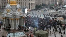 Эксперт обитогах 30-летия Незалежной: «Независимой Украины несуществует»
