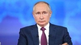 Ющенко спустя месяц ответил настатью Путина: «Украина— неокраина»