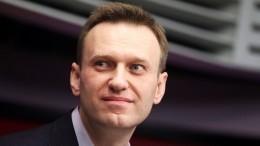 Эксперты объяснили появление «интервью Навального» вгрузинском издании