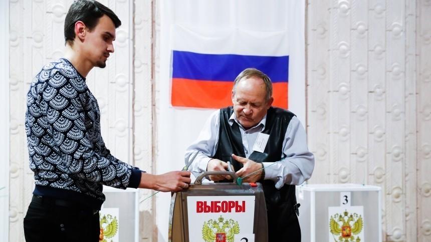 Патрушев заявил опопытках вмешательства США вроссийские выборы