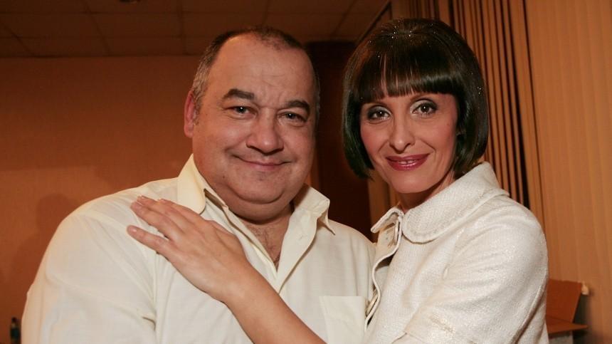 Светлана Рожкова вспомнила как ее«выдавали замуж» заМаменко