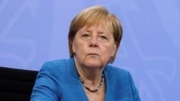 Украинский экономист обвинил Меркель в«краже» газа: «Развели поклассике»