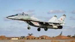 Крушение МиГ-29 под Астраханью: что известно окатастрофе ипервые версии