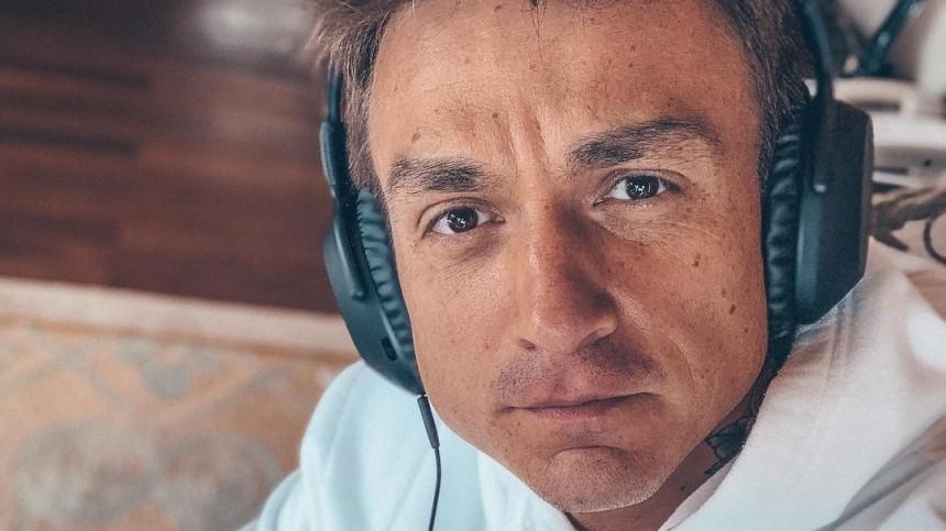 Влад Топалов определился сприоритетами: «Мне ненужна жена»