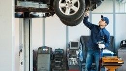 Автоэксперт оценил идею упрощения прохождения техосмотра для машин