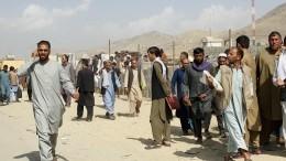 Патрушев заявил оботсутствии необходимости вводить войска вАфганистан