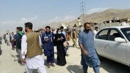 Что происходит награнице Таджикистана иАфганистана после смены власти вКабуле