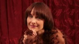 Светлана Рожкова: «Еслибы янелечилась, мое время былобы сочтено»