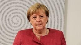 Политолог назвал встречу Меркель сПутиным ударом для Зеленского