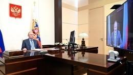 Врио главы Дагестана: убольшей части жителей республики нет нормального водоснабжения