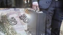 Житель Биробиджана забыл водворе чемодан с15 миллионами рублей