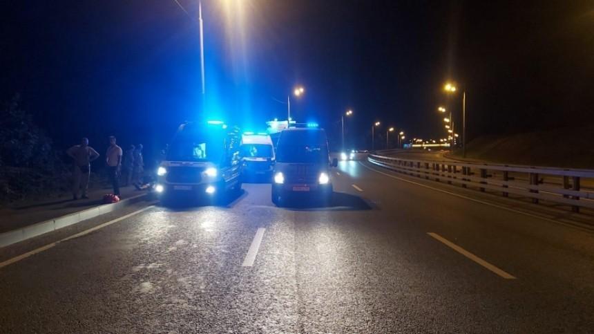 Девять человек, включая двух детей, пострадали вДТП смикроавтобусом вПриморье