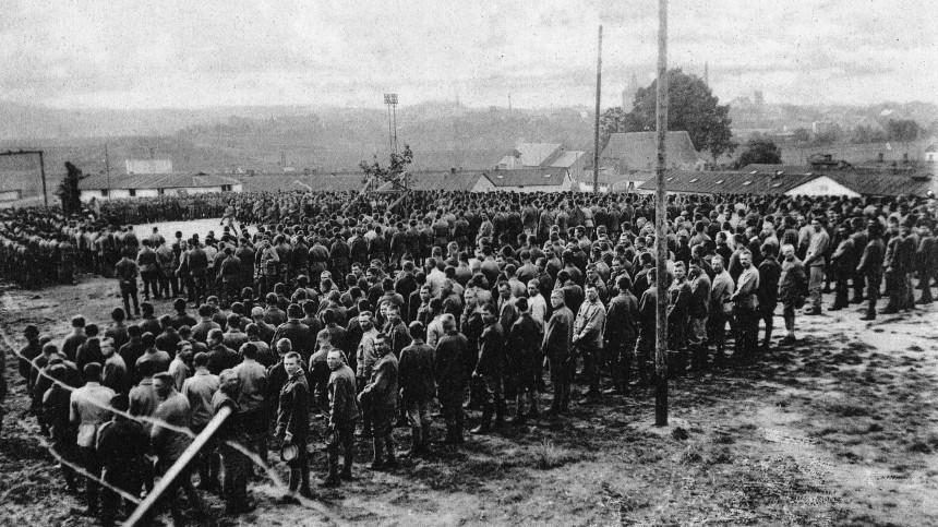 ФСБ рассекретила имена жертв японцев, накоторых испытывали биологическое оружие
