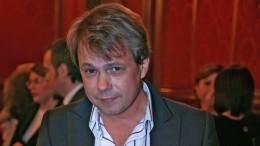 Левкин рассказал, почему отрекся отпервой жены: «Ябыл неправ»