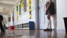 Петербургского тренера поборьбе задержали поподозрению всовращении детей влагере