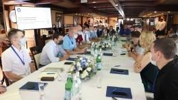Победители конкурса «Лидеры России» встретились сгендиректором «Росатома»