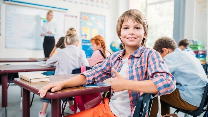 Психолог дала советы родителям поподготовке первоклассников кшколе