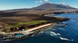 НаКурильских островах хотят создать свободную налоговую зону