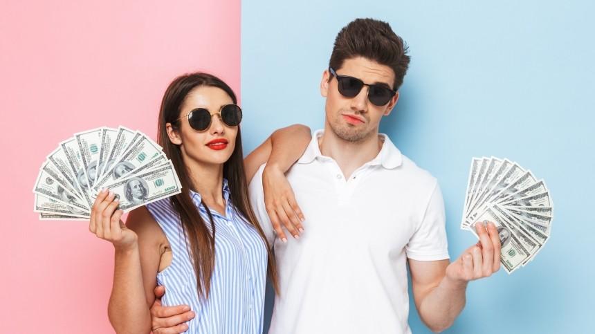 Как секс связан сфинансовым состоянием человека