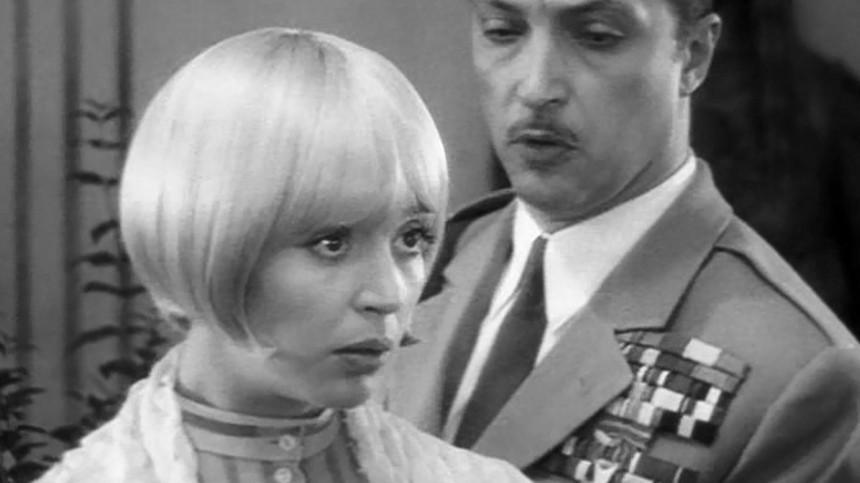 Скончалась актриса изфильма «Здравствуйте, яваша тетя!» и«Финист—Ясный сокол»