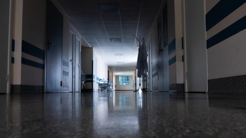 Появились фото сбежавших изпсихбольницы Бурятии уголовников