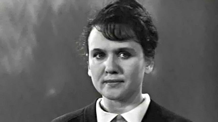 Сразницей вгод потеряла горячо любимых мужа исына: трагедии Галины Орловой