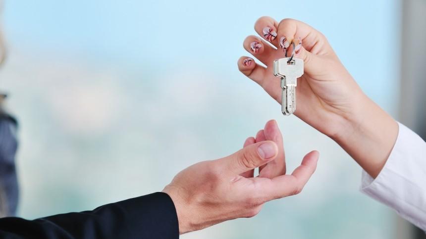 Минстрой предложил ввести налоговый вычет зааренду жилья
