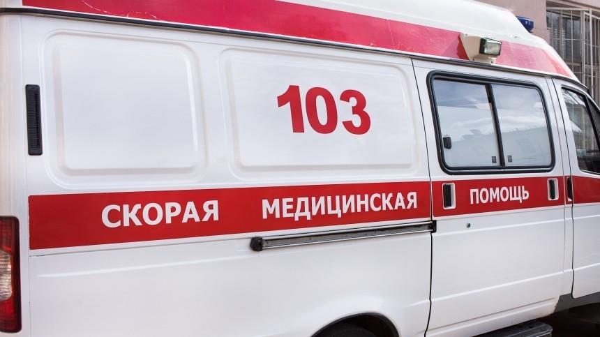 Ребенок погиб врезультате взрыва боевой гранаты вдоме вМоскве