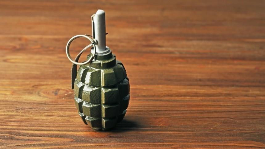 Стали известны подробности взрыва гранаты вМоскве