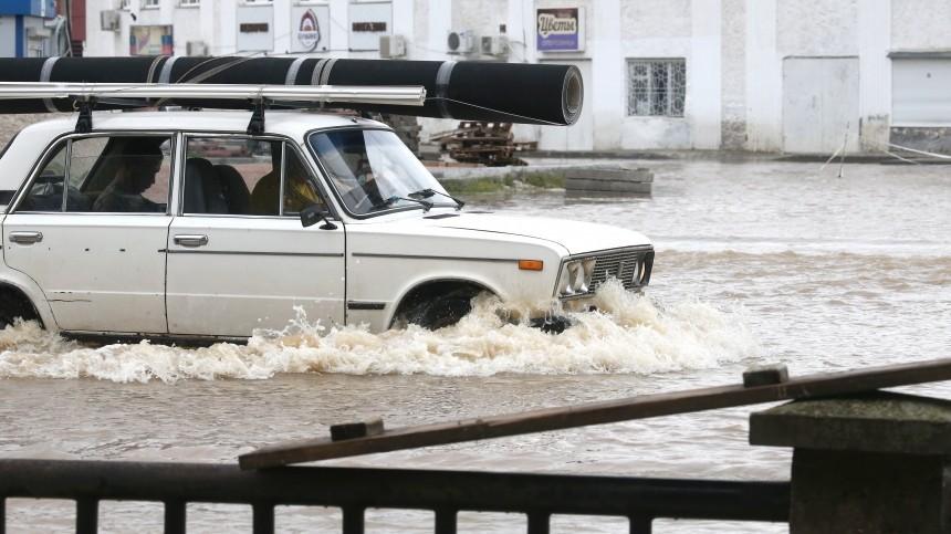 Синоптики рассказали, когда вКрыму закончится «погодное проклятье»