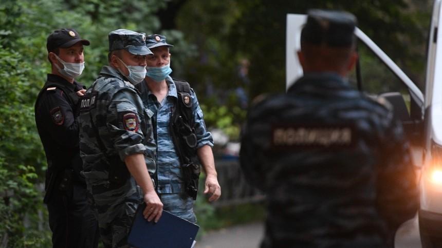 Число жертв взрыва гранаты вМоскве выросло дотрех