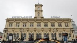 Пропавшего под Иваново 10-летнего мальчика нашли вМоскве навокзале