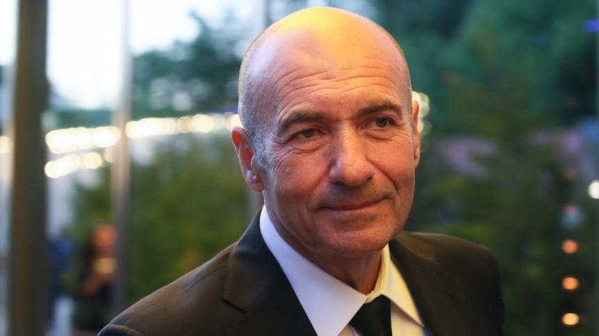 Кушанашвили раскритиковал Крутого законфликт сподписчиком: «Повредился вуме»
