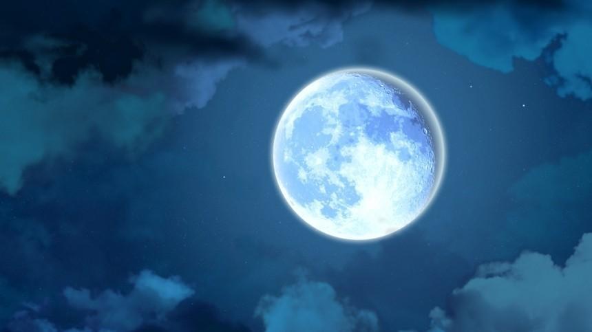Астролог рассказала, как полнолуние 22августа изменит ход жизни ивремени