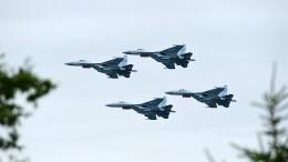 Путин заявил опревосходстве России над другими странами всфере боевой авиации
