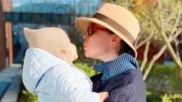 Жена Петросяна рассказала опервом перелете годовалого сына: «Спасибо, Господи!»