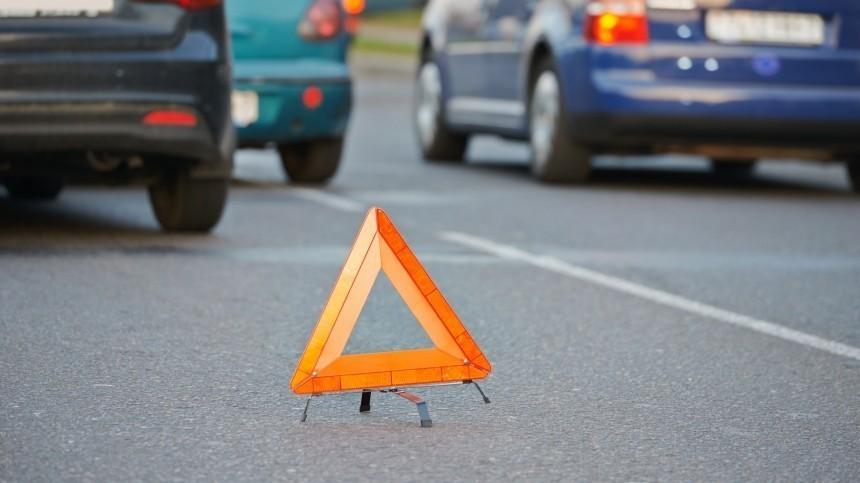 Трое взрослых идвое детей погибли вДТП с«Газелью» вРостовской области