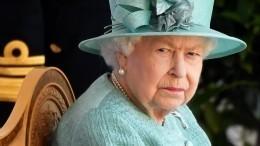 Королева Елизавета II подает всуд напринца Гарри иМеган Маркл