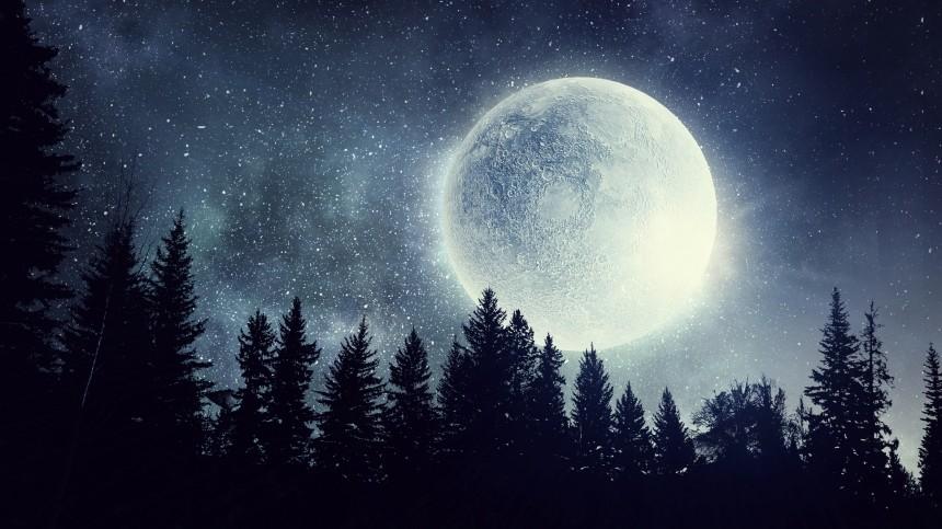 Астролог рассказала, как положение Луны вдень рождения влияет нахарактер