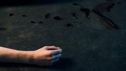 Разыскиваемого криминального авторитета Отари Бойцова нашли мертвым вКраснодаре