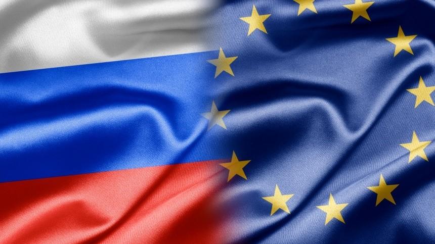 Зеленский уличил лидеров ЕСвстрахе перед РФнакануне «Крымской платформы»