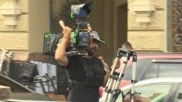 Создатели индийского фильма «Тигр-3» рассказали осъемках вПетербурге