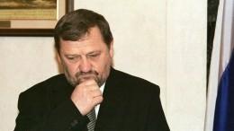 Путин: Ахмат Кадыров прошел совсей Чечней сложнейший путь
