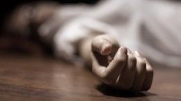 Разлагающееся тело женщины сотрезанной рукой найдено вмосковской квартире