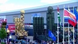 Путин: Доля новейшего оружия встратегических ядерных силах РФпревышает80%