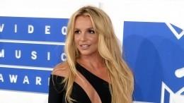 «Сменя хватит»: Бритни Спирс освободилась отопеки отца