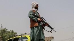 Семь граждан Афганистана погибли вдавке уаэропорта Кабула